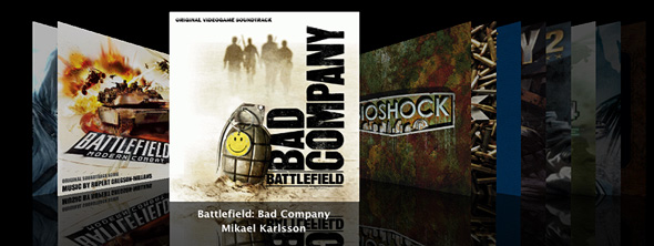 Battlefield: Bad Company OST