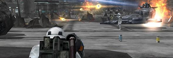 star wars battlefront part 6