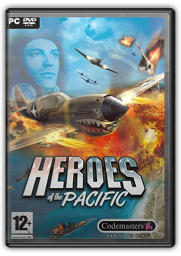 Heroes Of The Pacific Demo