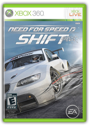 Need for Speed: Shift