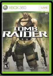 Tomb Raider Underworld Is A True Test Of Patience Matt Brett
