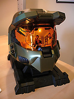 Legendary Edition Spartan Helmet