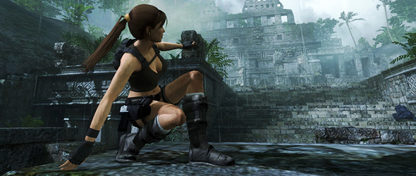 Tomb Raider Undwerworld
