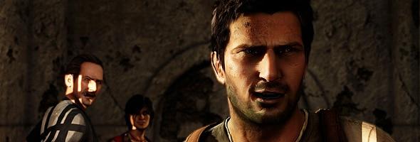 Uncharted 2 Really is That Good - Matt Brett