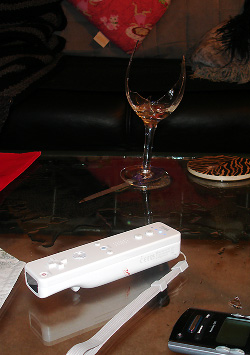 Wii Accident Aftermath