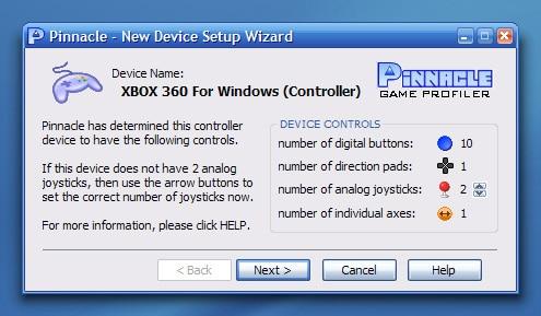 Configuring Your Xbox 360 Controller For Windows Matt Brett