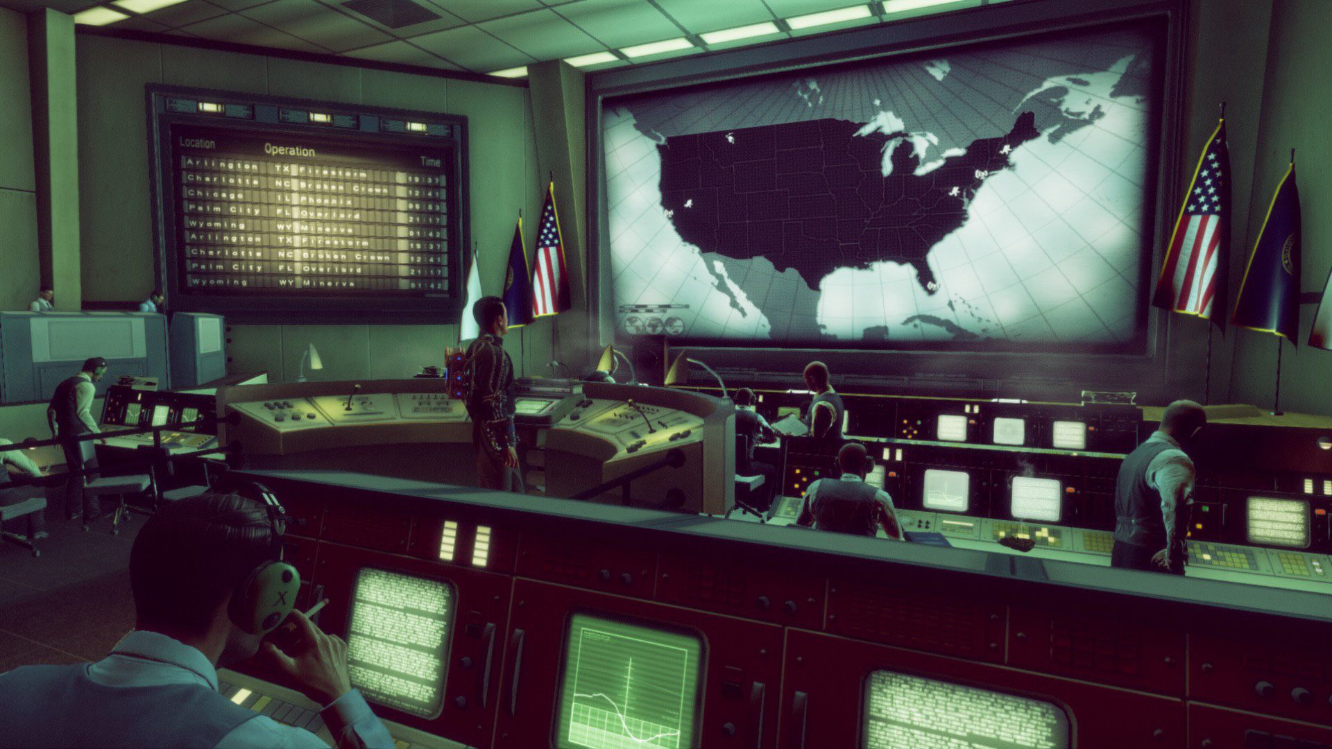 The bureau xcom declassified review matt brett for Bureau xcom declassified weapons