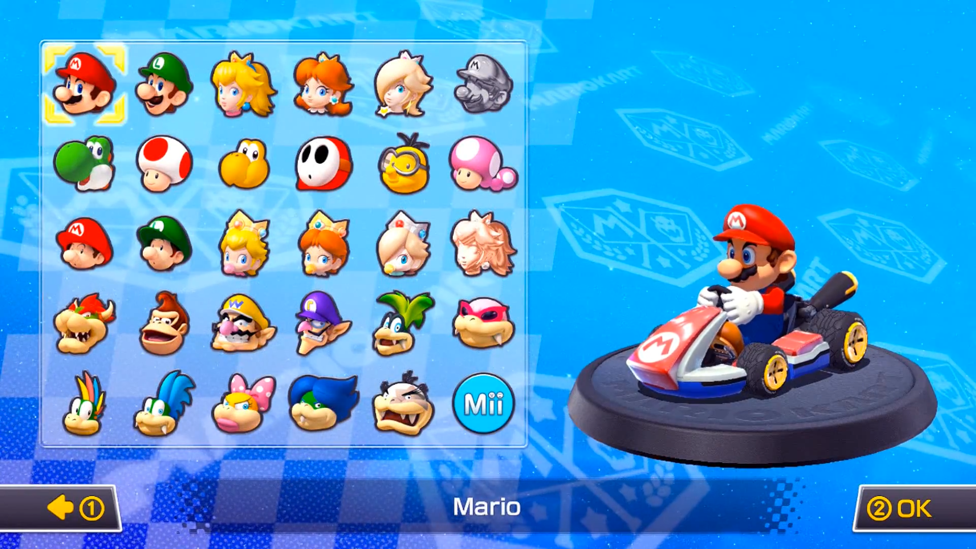 Mario Kart 8 Review Matt Brett